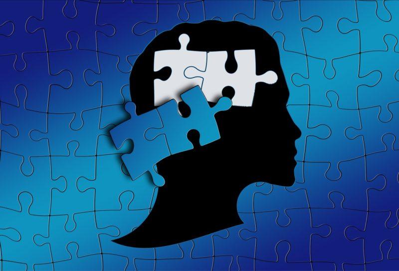 La psicologia completa las piezas del puzle